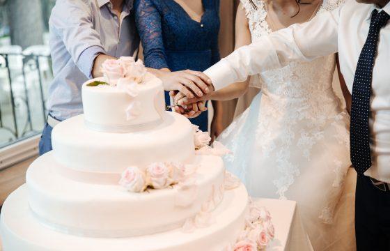 Svadobné torty Nitra